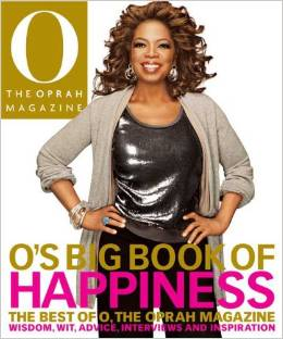 learn from oprah - oprahs big book of happiness
