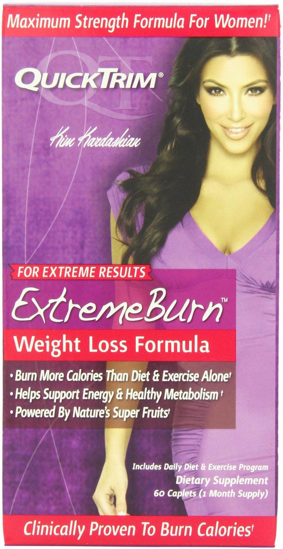 Kardashian weight loss quick trim lawsuit