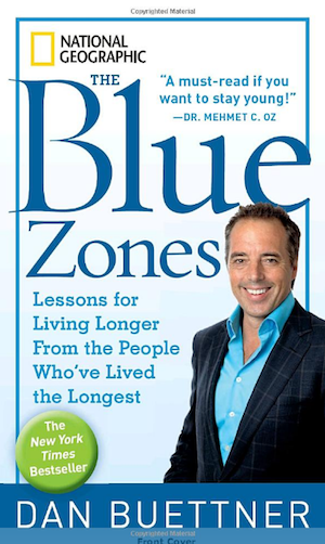 the blue zones 8 Longevity Tips From Ikaria