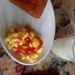 Breakfast Saturday 912