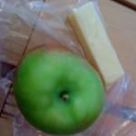 Snack Wednesday 930