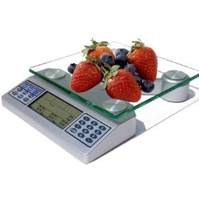 christmas gift idea - kitchen scale