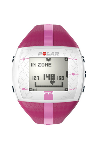 recommende fitness product - polar ft4