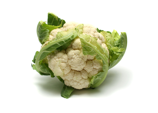 How To Roast Cauliflower, or How To Make Cauliflower Taste Amazing | A ...