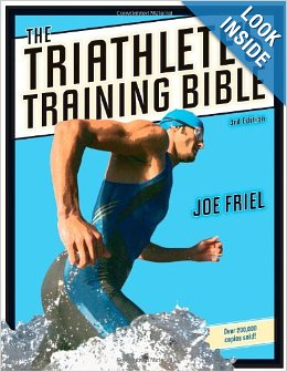 beginner triathlon training resources - triathlete training bible