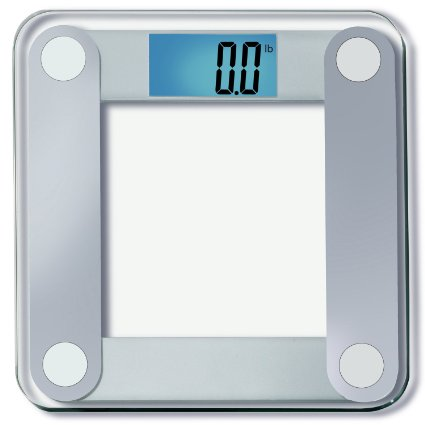 eatsmart weight loss scale