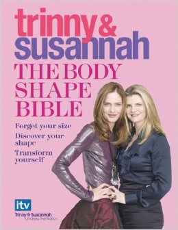 the body shape bible