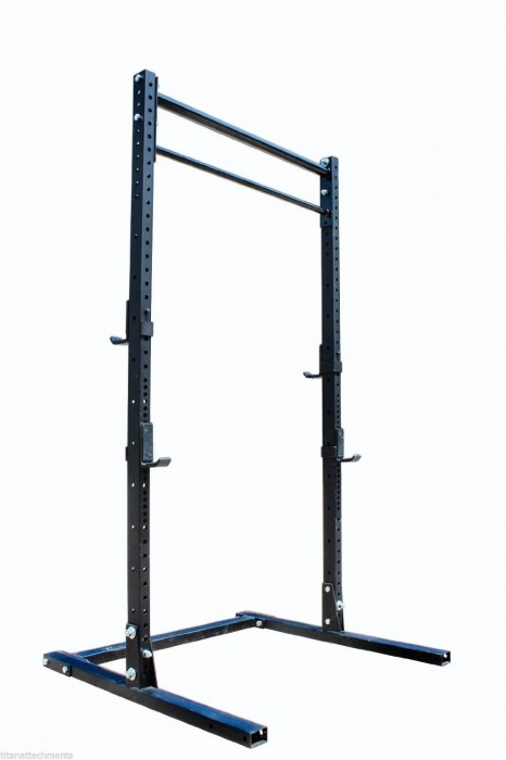inexpensive squat racks a merry life