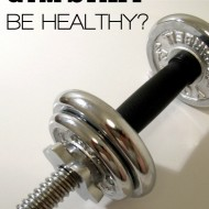 Should Gym Staff Be Healthy?