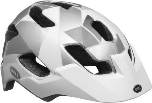 bell stoker bike helmet - cool adult bike helmets