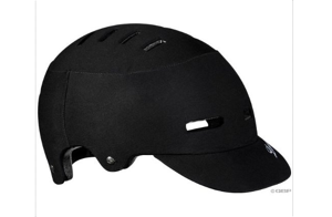 Cool bike helmet black