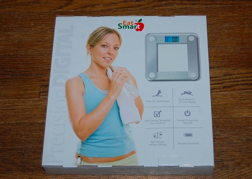 Eat smart scale amerrylife com