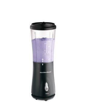 hamilton beach personal blender review