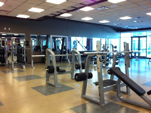 Kroc center memphis 3