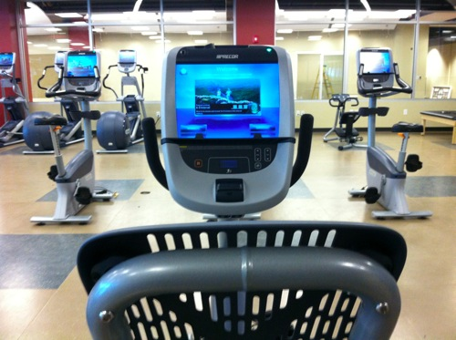 Kroc center memphis gym 2