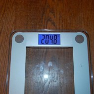 EatSmart Digital Bathroom Scale Review
