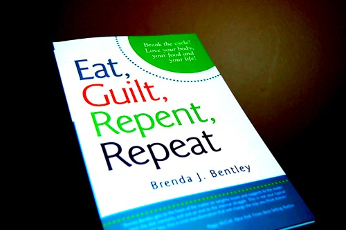 Book eat guilt repent repeat
