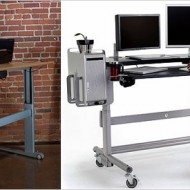 Mission Standing Desk: Stand Up, Get Healthy