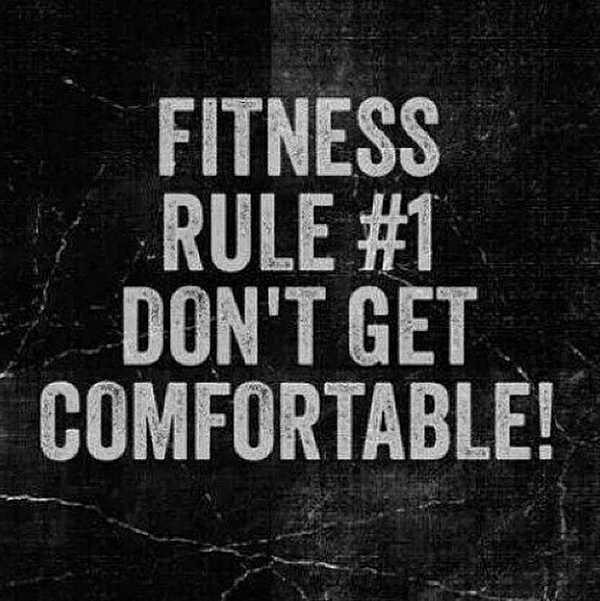 Inspirational Quotes Motivation: Instagram Fitness Quotes. QuotesGram