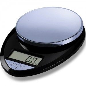 eatsmart digital kitchen scale review
