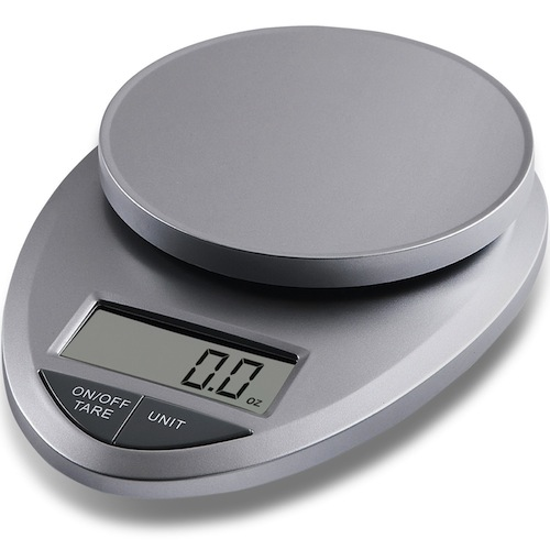 eatsmart precision pro kitchen scale review