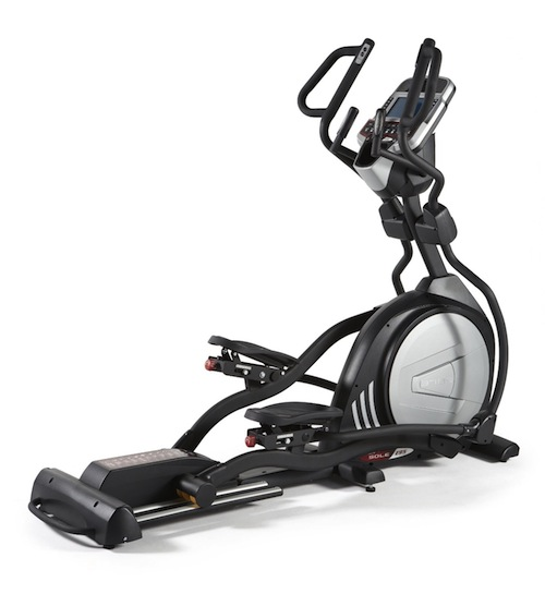 Sole Fitness E95 Elliptical Machine