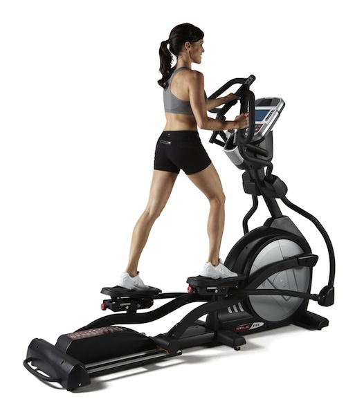 Sole Fitness E95 Elliptical Machine example