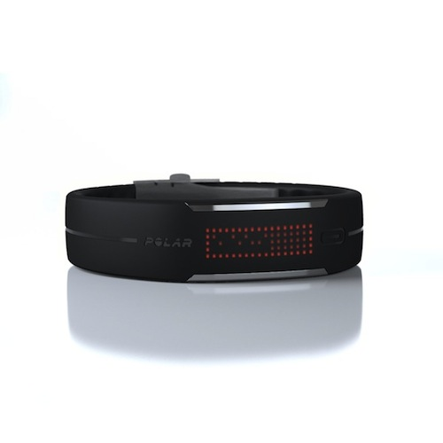 polar loop activity tracker reviews