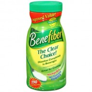 Benefiber Fiber Supplement Review