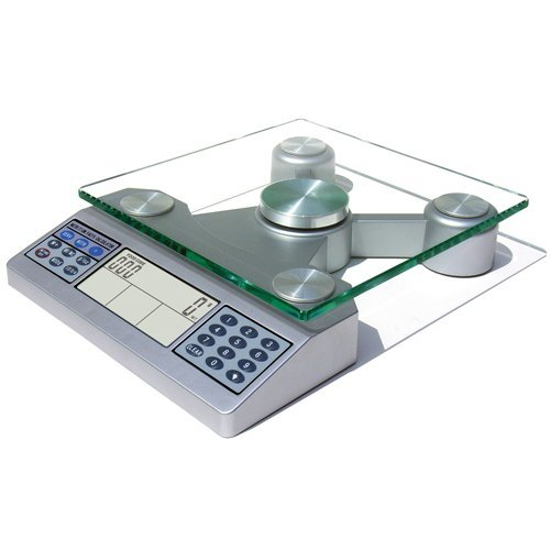 eatsmart digital nutrition scale