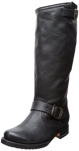wide calf boot - FRYE Women's Veronica Slouch Boot- Wide Calf