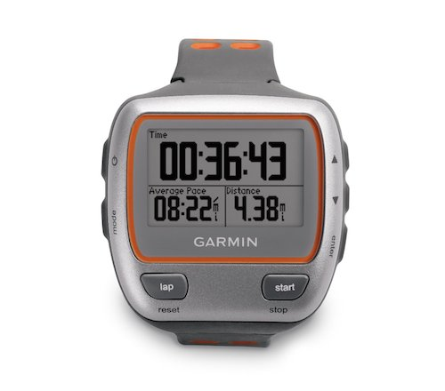 health christmas gift idea - garmin gps unit