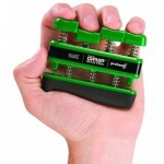 healthy stocking stuffer idea - gripmaster hand exerciser