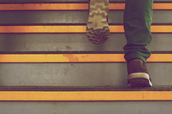 walk stairs free ways to exercise without a gym membership
