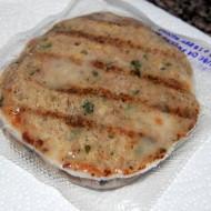 Kale & Mozzarella Chicken Burgers (Burgers by AmyLu) Review