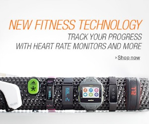 weight loss fitness technology