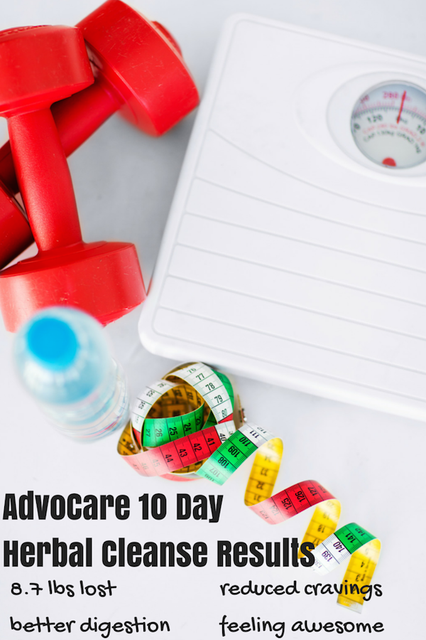 AdvoCare 10 Day Herbal Cleanse - amerrylife.com