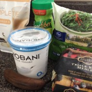 AdvoCare 24 Day Challenge – Day 1