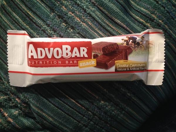 advocare snack bar - advocare 24 day challenge day 18