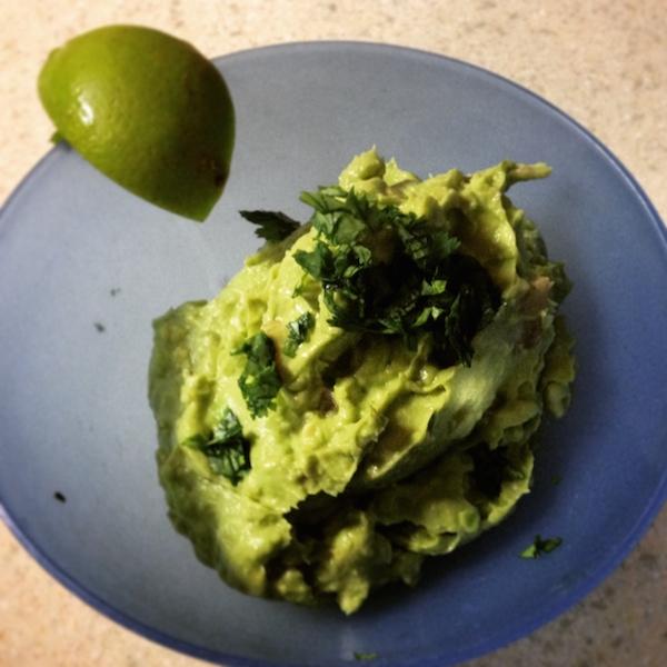 guacamole - advocare 24 day challenge food - amerrylife.com
