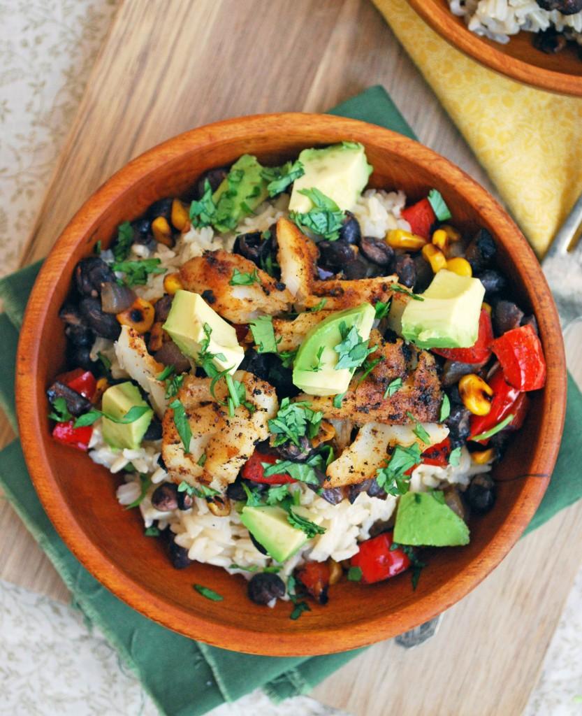 Advocare Mexican Restaurant
