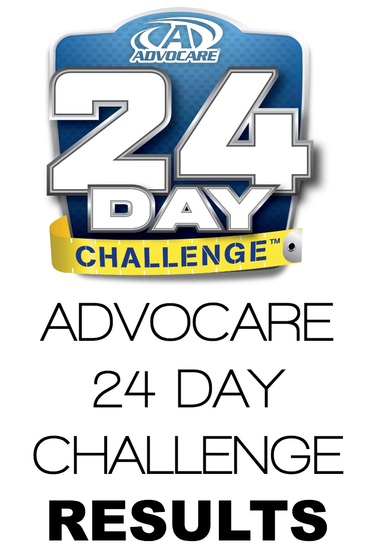 Advocare products cost - Advocare 24 Day Challenge Results