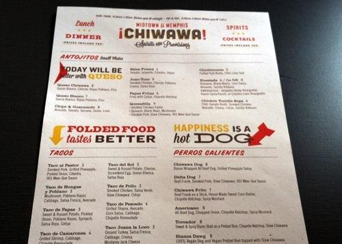 chiwawa-memphis-menu