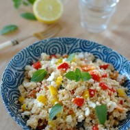17 Healthy Couscous Recipe Ideas