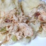 chicken salad recipe - amerrylife.com