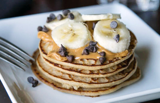 Banana-Peanut-Butter-Protein-Pancakes2