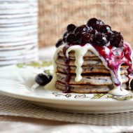 20 Protein Pancake Recipes & Mix Ideas