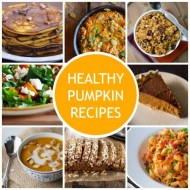 10 Healthy Pumpkin Recipes For Fall