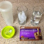 How To Make An AdvoCare Meal Replacement Shake
