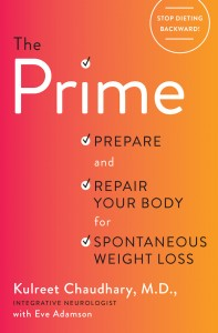 book review - the prime by Kulreet Chaudhary
